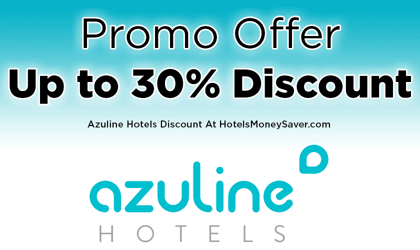 Azuline Hotels Promo Code