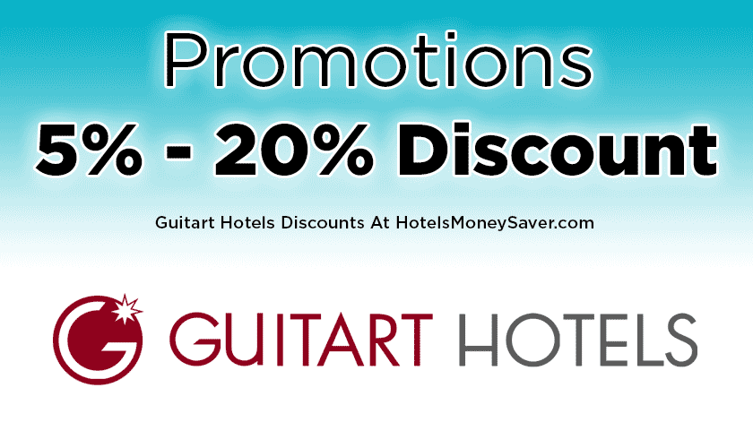 Guitart Hotels Promotions