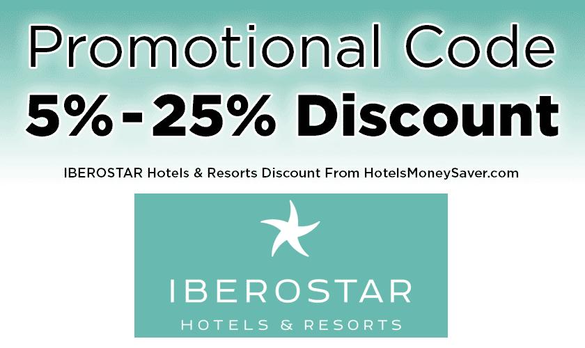 Iberostar Promotional Code