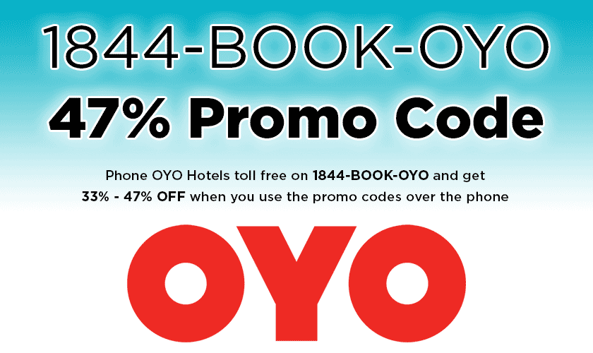 OYO Hotels Phone Number
