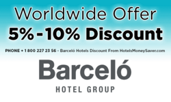 Barcelo Phone Number