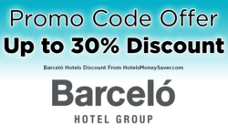Barcelo Promotional Code