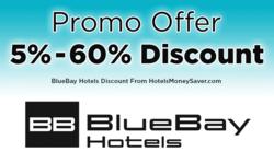 BlueBay Hotels Promo Code