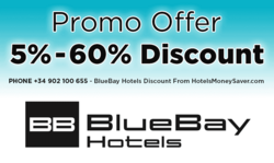 BlueBay Hotels Phone Number