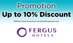 Fergus Promotional Code