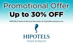 HIPOTELS Promotional Offer