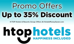 HTopHotels Discount