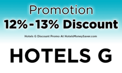 Hotels G Promotion