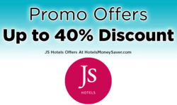 JS Hotels  Promo