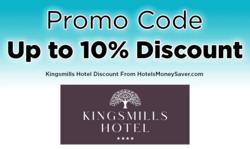 Kingsmills Hotel Code