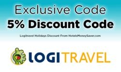 Logitravel Promo Code Discount