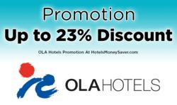OLA Hotels Code