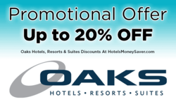 Oaks Hotels Resorts and Suites