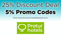 Protur Hotels Promo Code