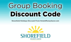 Shorefield Holidays Group Discount
