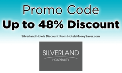 Silverland Hotels Promo Code