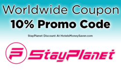 Stay Planet Code