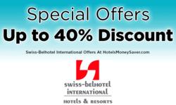 Swiss-Belhotel Offers