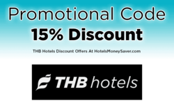 THB Hotels Promotional Code