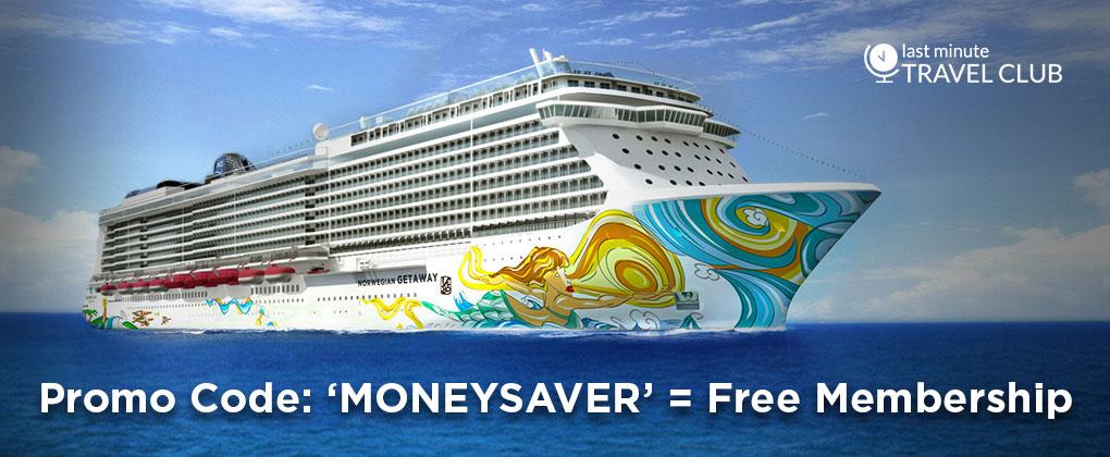Last Minute Travel Cruises