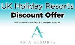 Aria Resorts UK