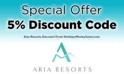 Aria Resorts UK