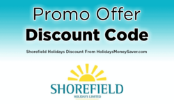 Shorefield Holidays Discount Code