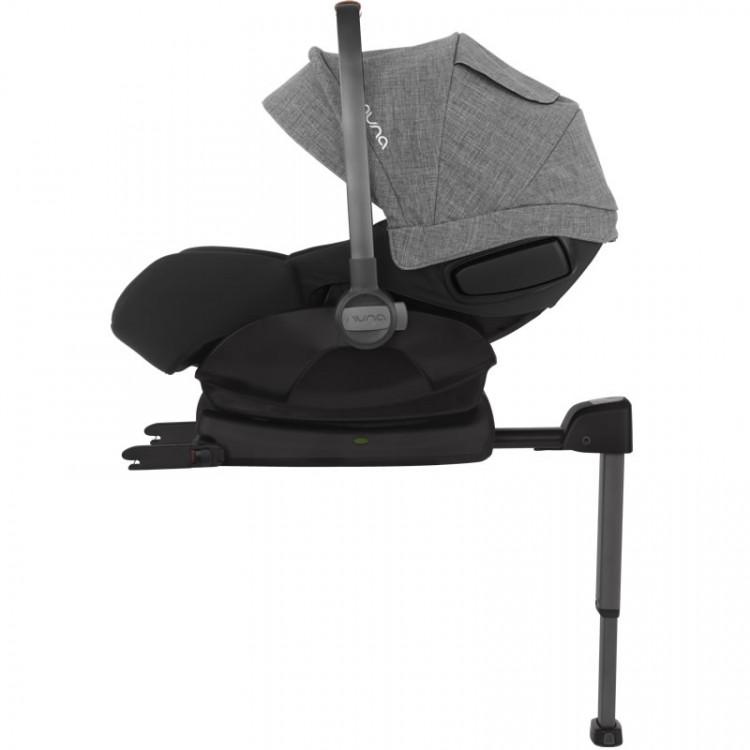 Nuna Arra iSize Car Seat with Isofix Base