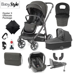 BabyStyle Oyster Ultimate Package