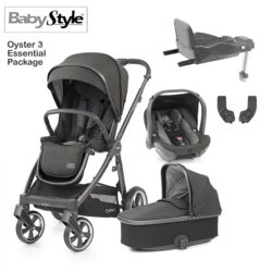 Babystyle Oyster 3 Essential Package