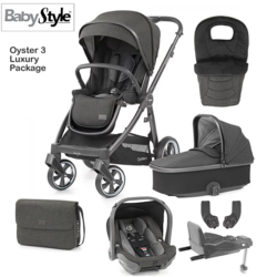 Babystyle Oyster 3 Luxury Package