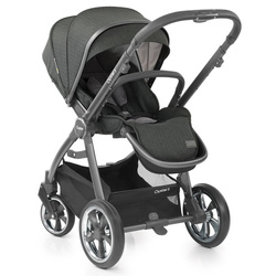 Babystyle Oyster3 Stroller with Travel System Options