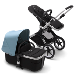Bugaboo Fox 2 with Travel System Options