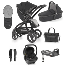 Egg Special Edition Travel System Bundle with Colour Options