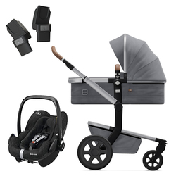 Joolz Day 3 with Travel System Options