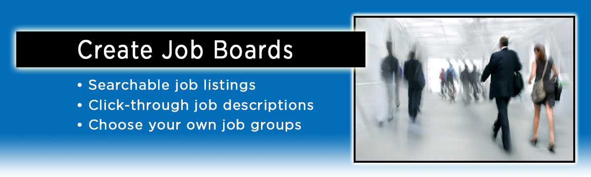 How to Create a Job Board