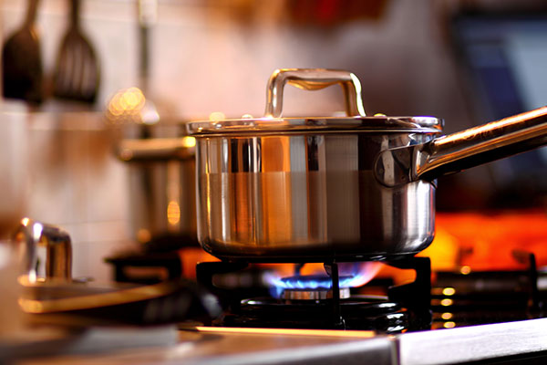 Reduce Energy Costs When Cooking