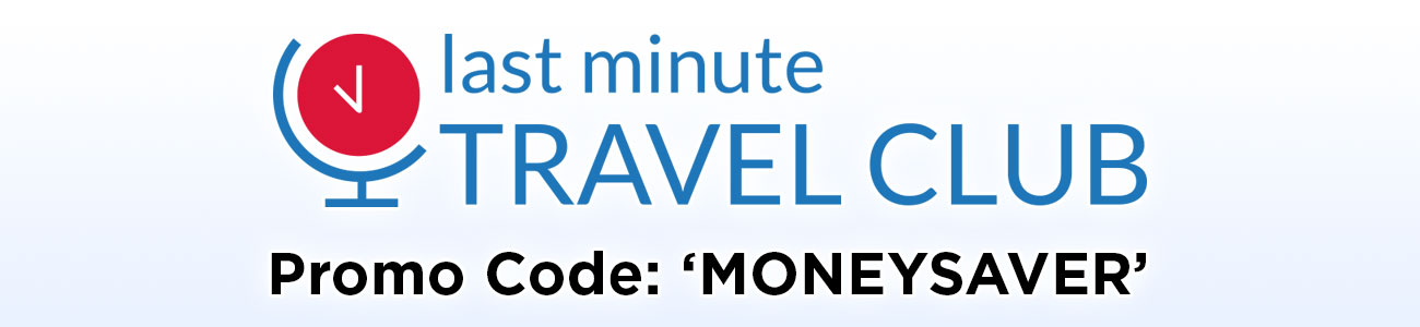 Last Minute Travel Promo Code