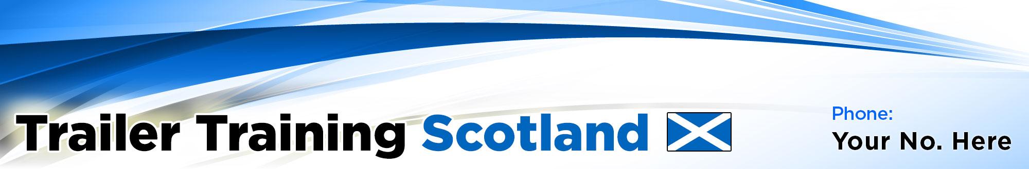 Trailer Training Scotland - TrailerTrainingScotland.com