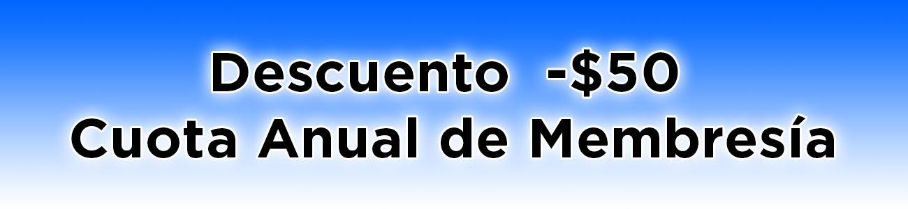 LMT Club Descuento