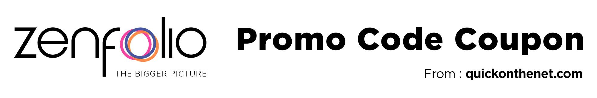 Zenfolio Promo Code Coupon (zenfolio-promo-code-coupon)