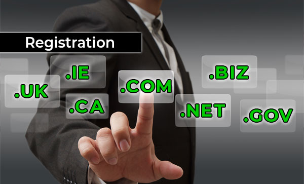 How to Register a Domain Name for your Website