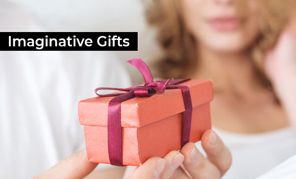 Unusual Gifts With Worldwide Delivery Service