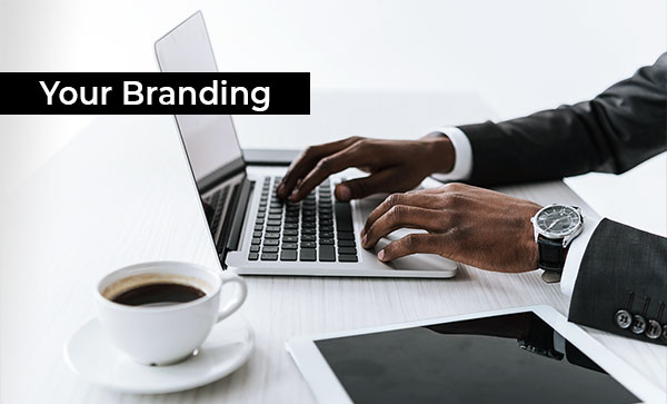 Get the Right Look for Your Brand on the Internet