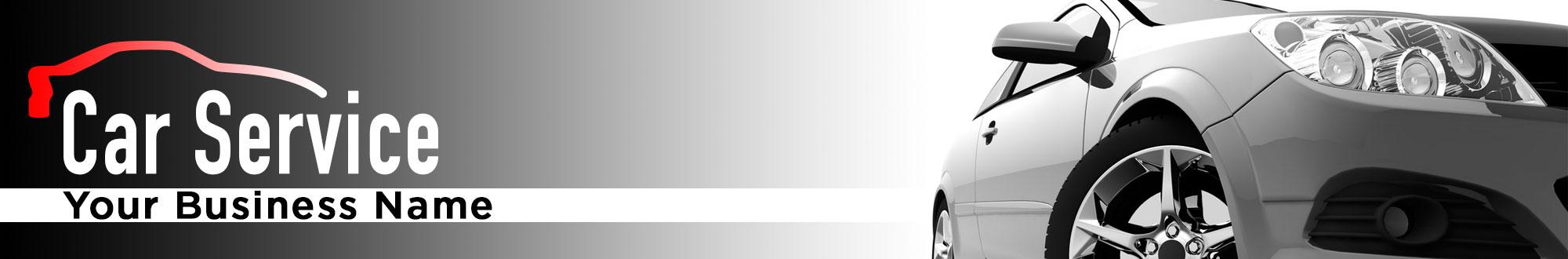 Designer Car Service Website Templates
