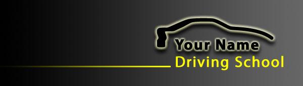 Driving School Website Templates Australia