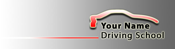 Driving Instructor Website Templates ~ Driving School